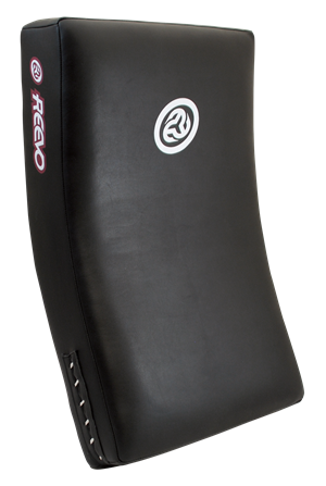 Reevo Extra Thick Curved Kick Shield